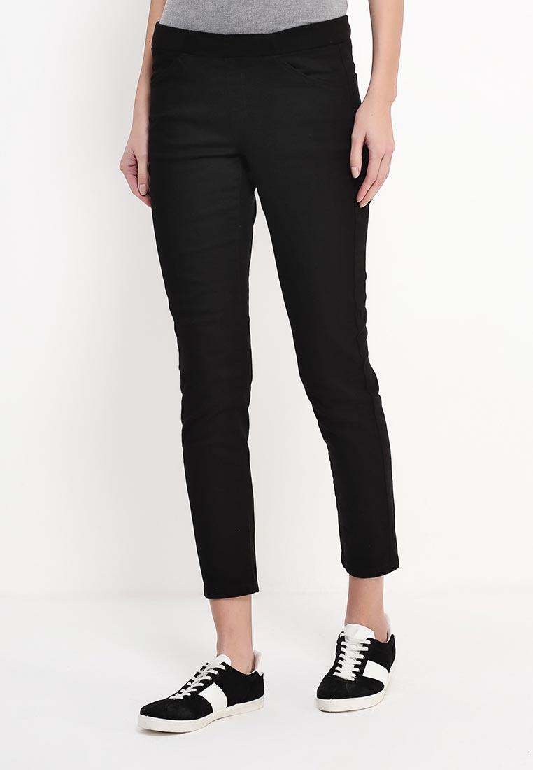 Женские зауженные брюки Befree (Бифри) 1631422755: изображение 7