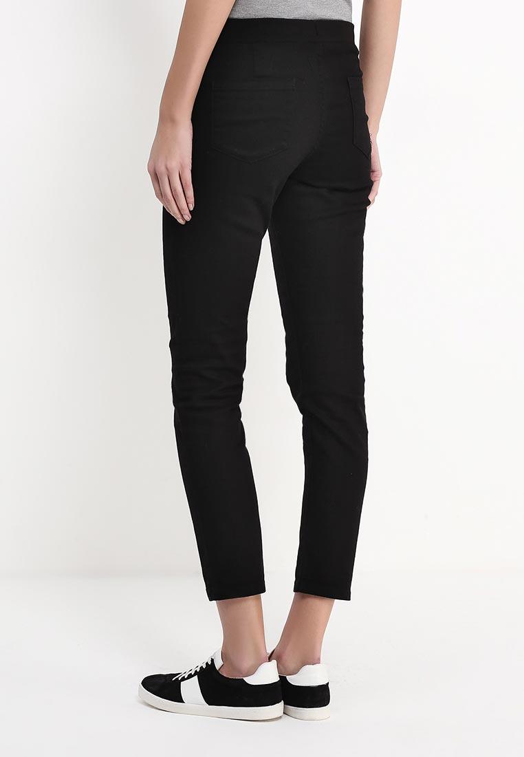 Женские зауженные брюки Befree (Бифри) 1631422755: изображение 8