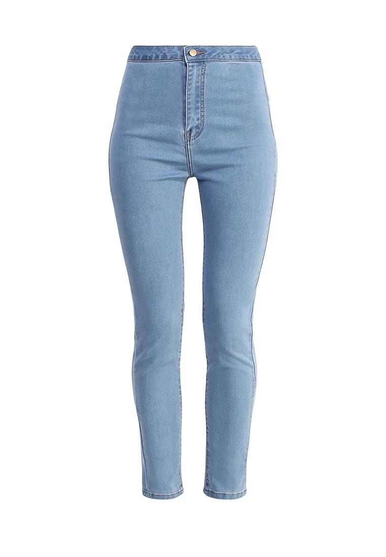 Зауженные джинсы Befree (Бифри) 1711330748
