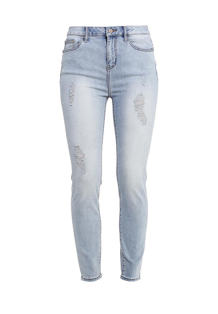 Зауженные джинсы Befree (Бифри) 1711109716