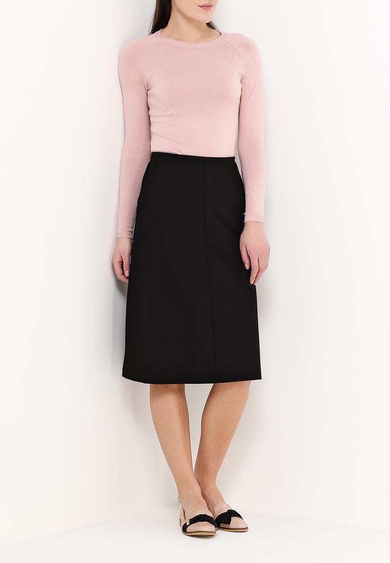 Широкая юбка Befree (Бифри) 1711002204