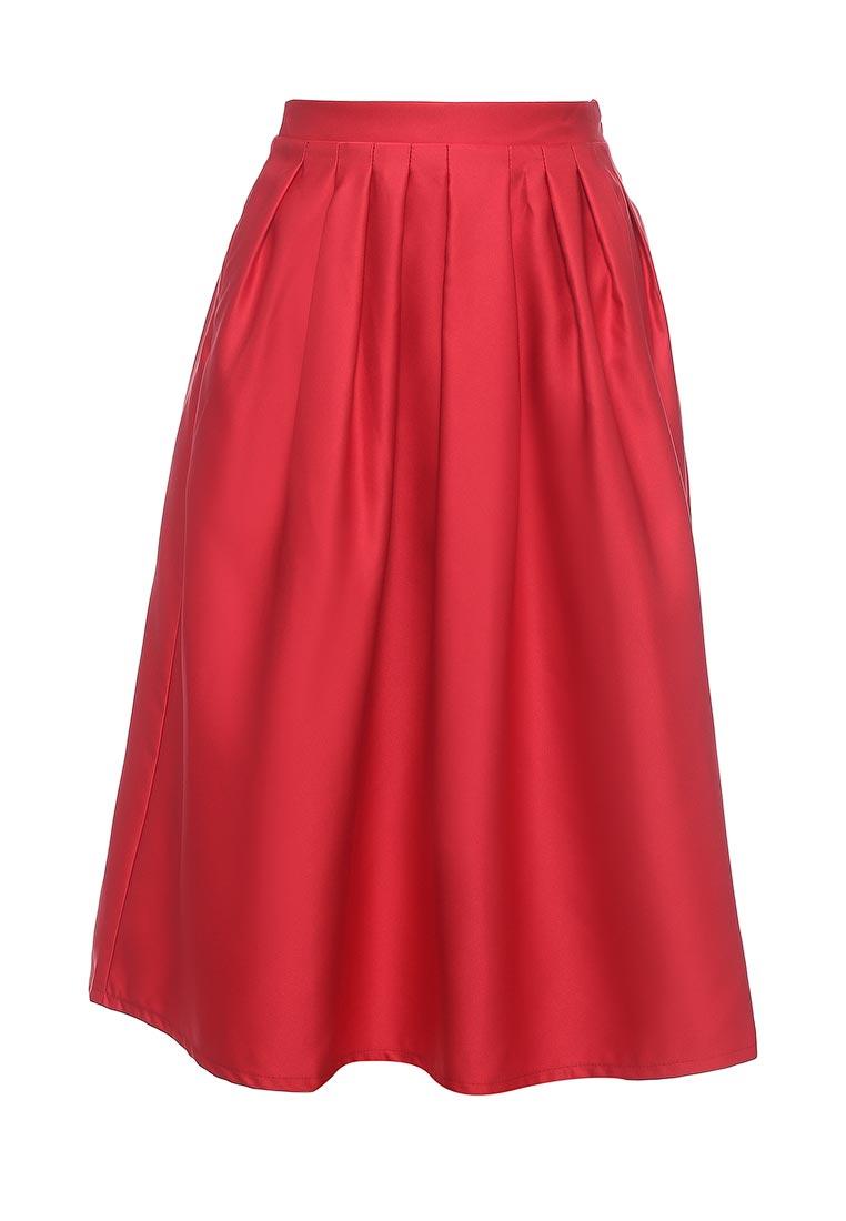 Широкая юбка Befree (Бифри) 1711240224