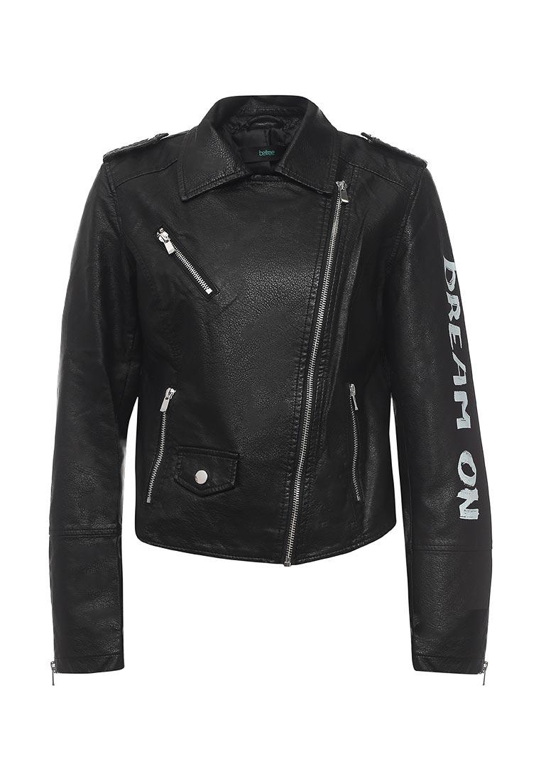Кожаная куртка Befree (Бифри) 1711367119