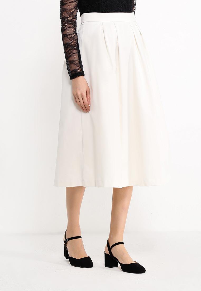 Широкая юбка Befree (Бифри) 1721170213