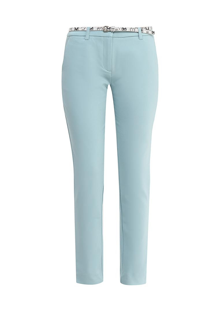 Женские зауженные брюки Befree (Бифри) 1721219747
