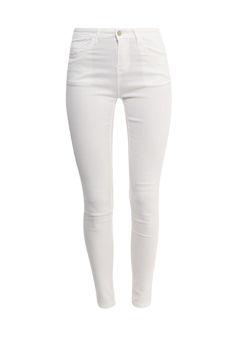 Зауженные джинсы Befree (Бифри) 1721303759