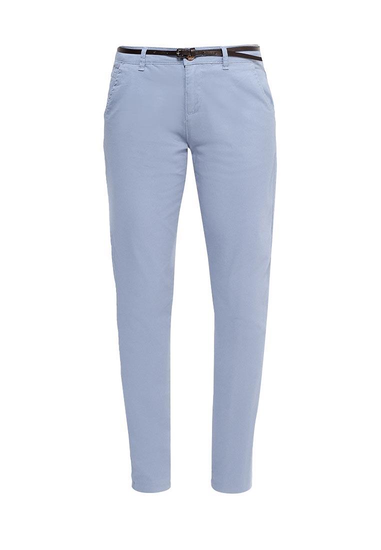 Женские зауженные брюки Befree (Бифри) 1721014700