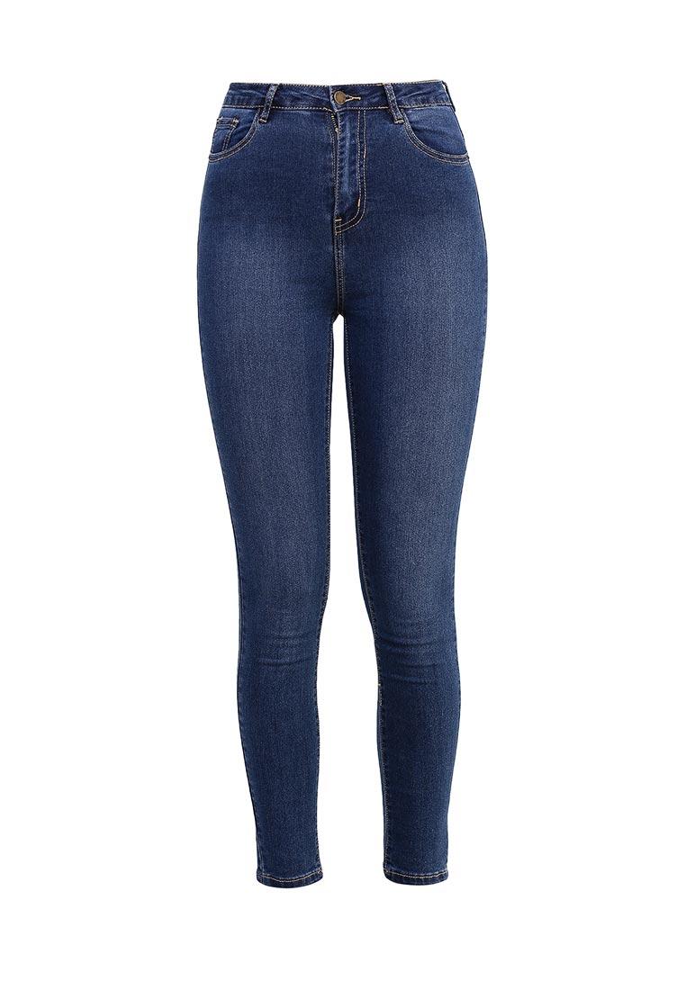 Зауженные джинсы Befree (Бифри) 1721016701