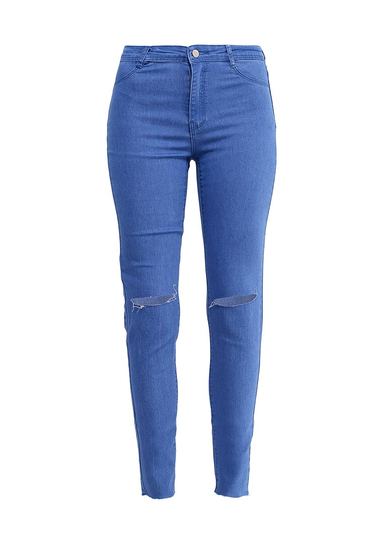 Зауженные джинсы Befree (Бифри) 1721017702