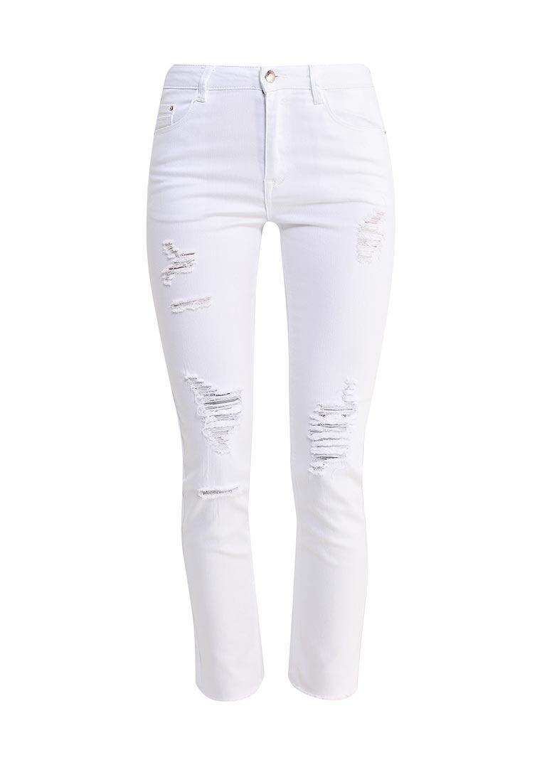 Зауженные джинсы Befree (Бифри) 1721018703