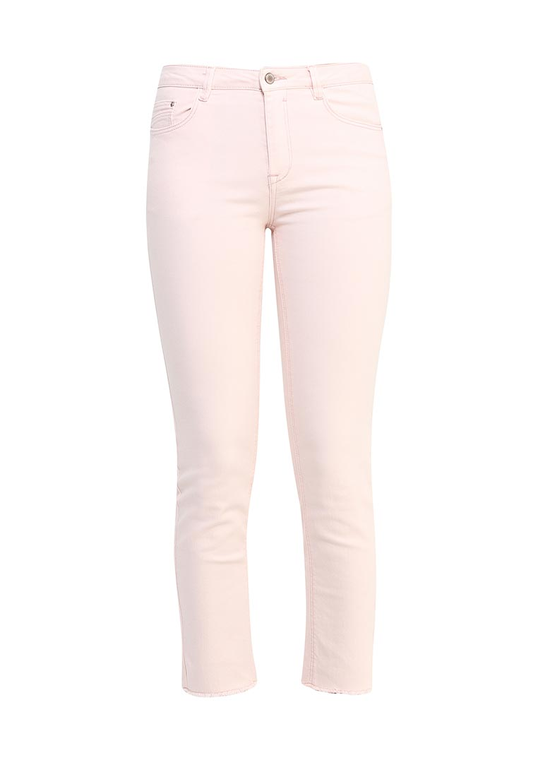 Женские зауженные брюки Befree (Бифри) 1721018703