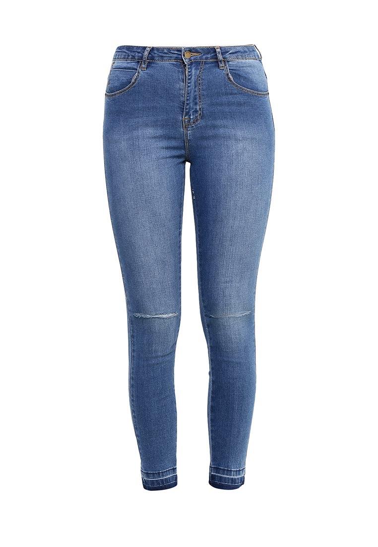 Зауженные джинсы Befree (Бифри) 1721022707