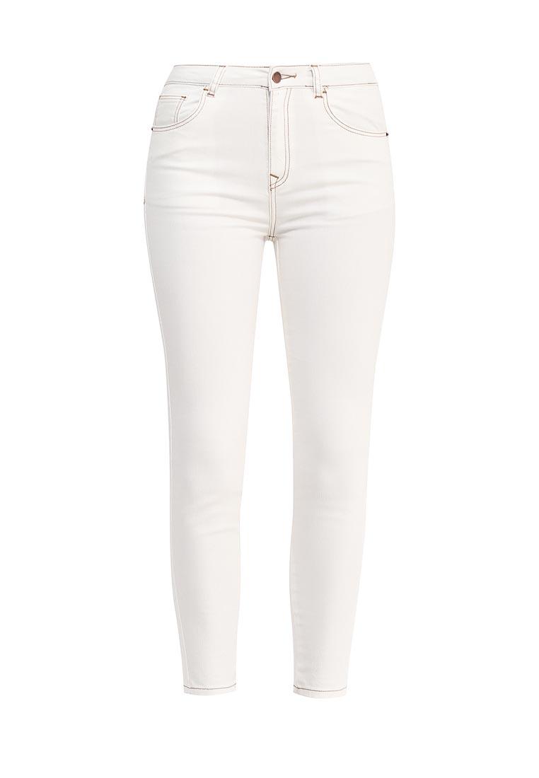Зауженные джинсы Befree (Бифри) 1721023708