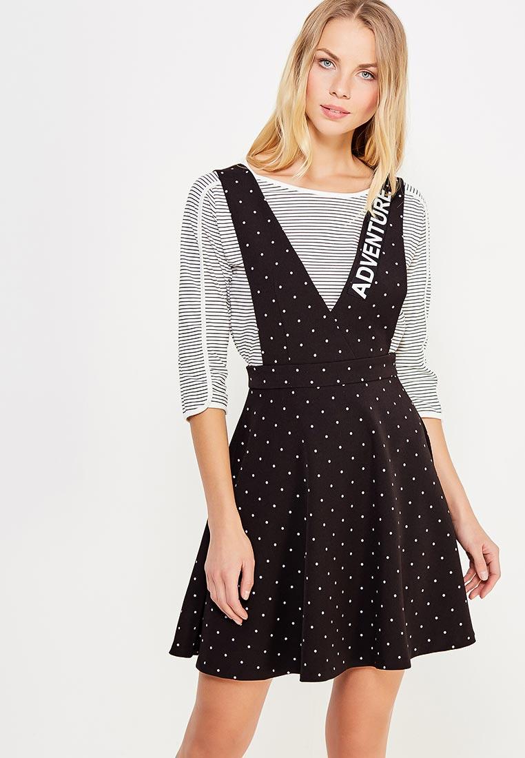 Платье-мини Befree (Бифри) 1721040508