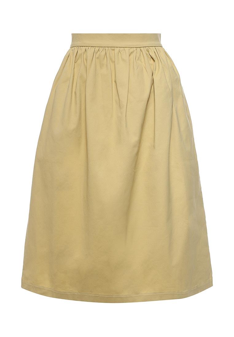 Широкая юбка Befree (Бифри) 1721045205