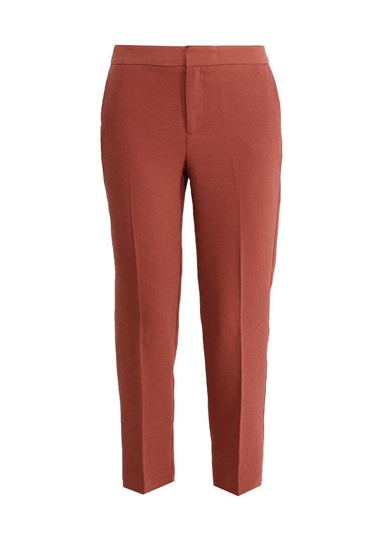Женские прямые брюки Befree (Бифри) 1721051716