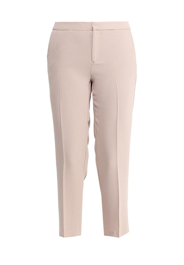Женские зауженные брюки Befree (Бифри) 1721051716
