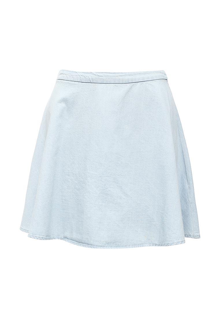 Джинсовая юбка Befree (Бифри) 1721108206