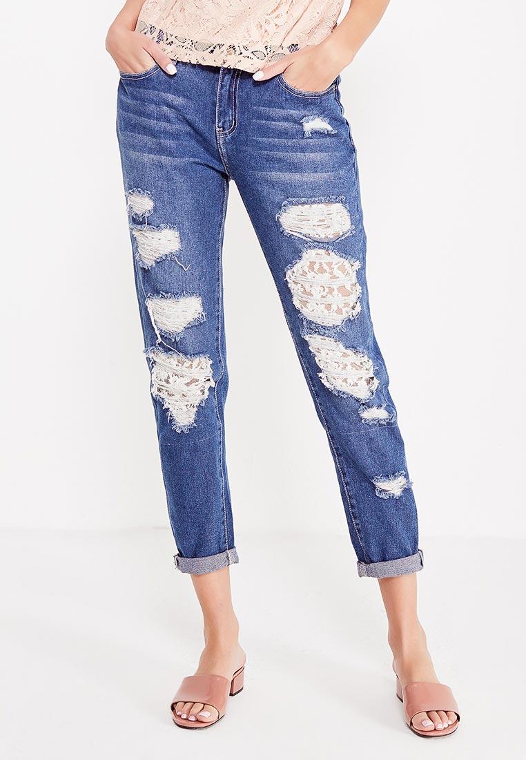Зауженные джинсы Befree (Бифри) 1721280754