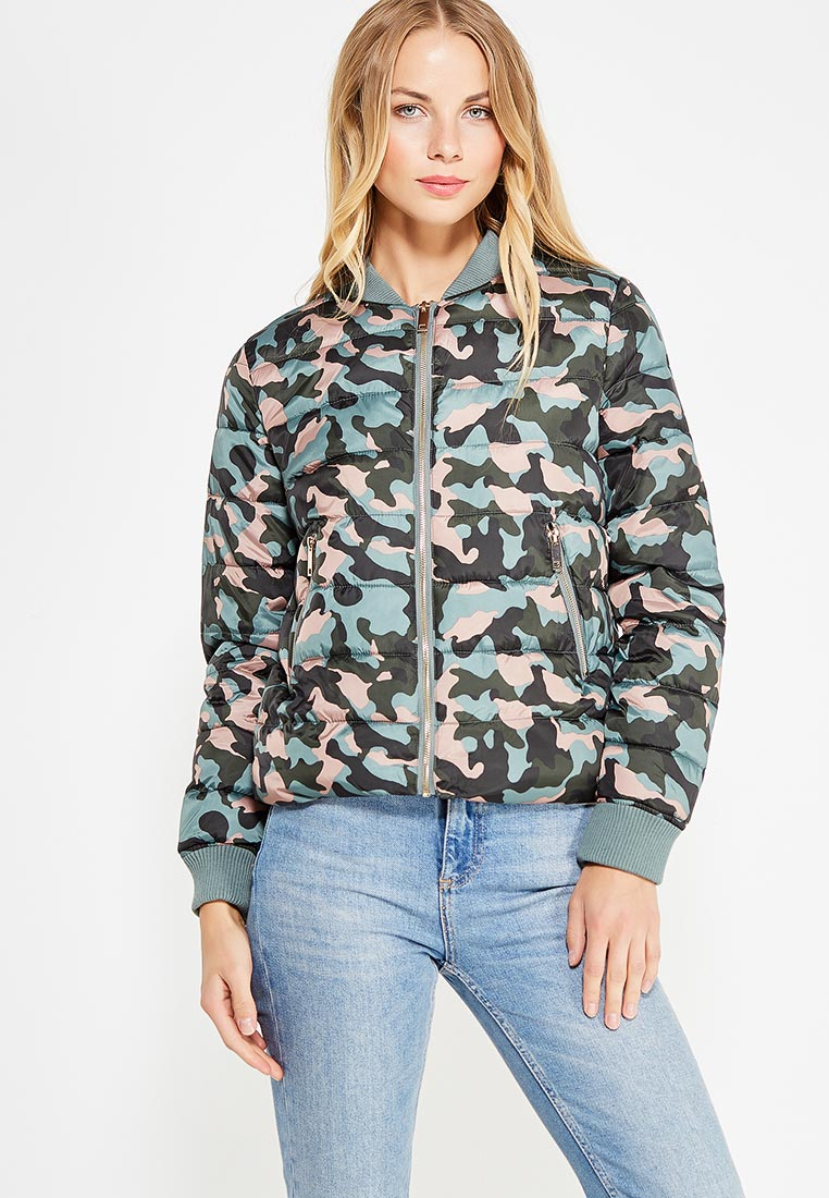Куртка Befree (Бифри) 1731010110