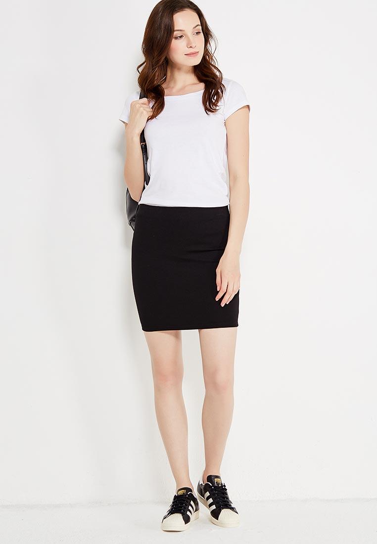 Узкая юбка Befree (Бифри) 1731030202: изображение 2