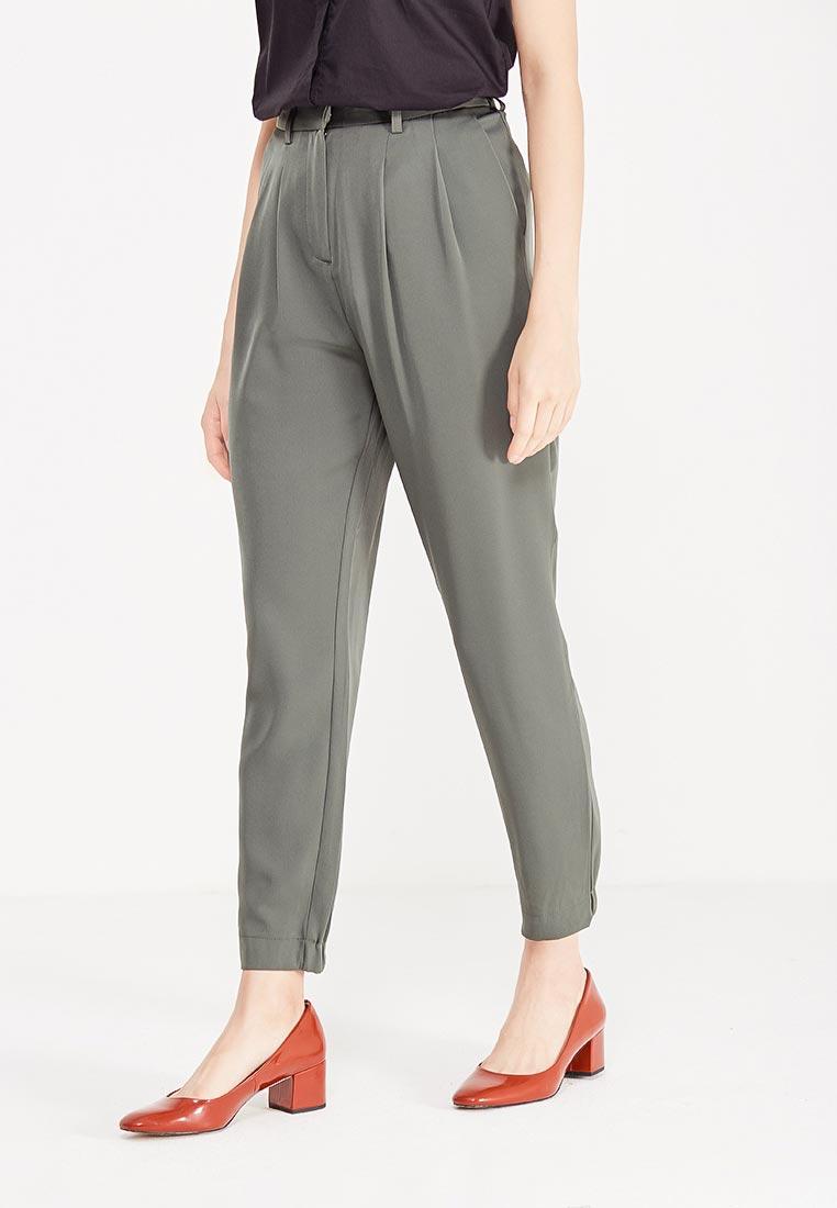 Женские зауженные брюки Befree (Бифри) 1731040714
