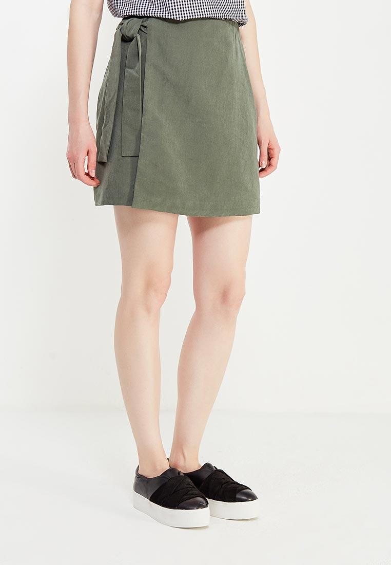 Прямая юбка Befree (Бифри) 1731046205