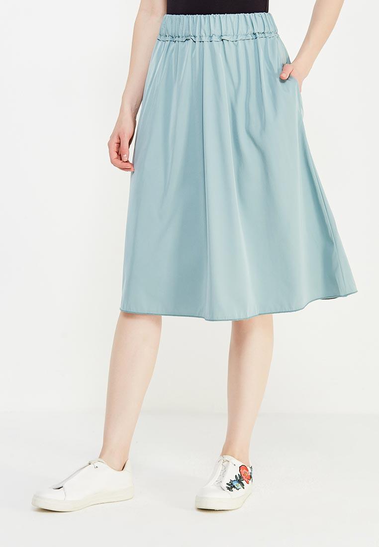 Широкая юбка Befree (Бифри) 1731047206
