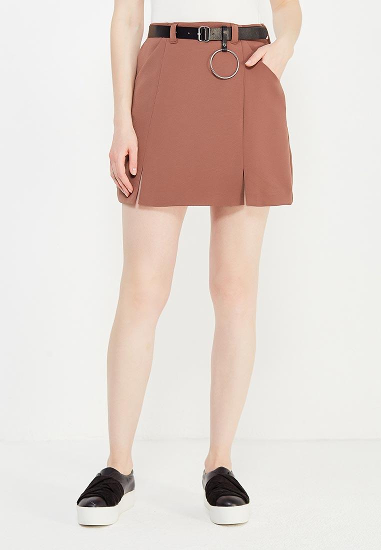 Широкая юбка Befree (Бифри) 1731057214