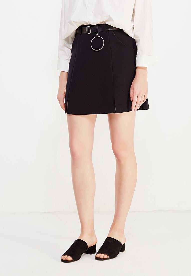 Прямая юбка Befree (Бифри) 1731119214