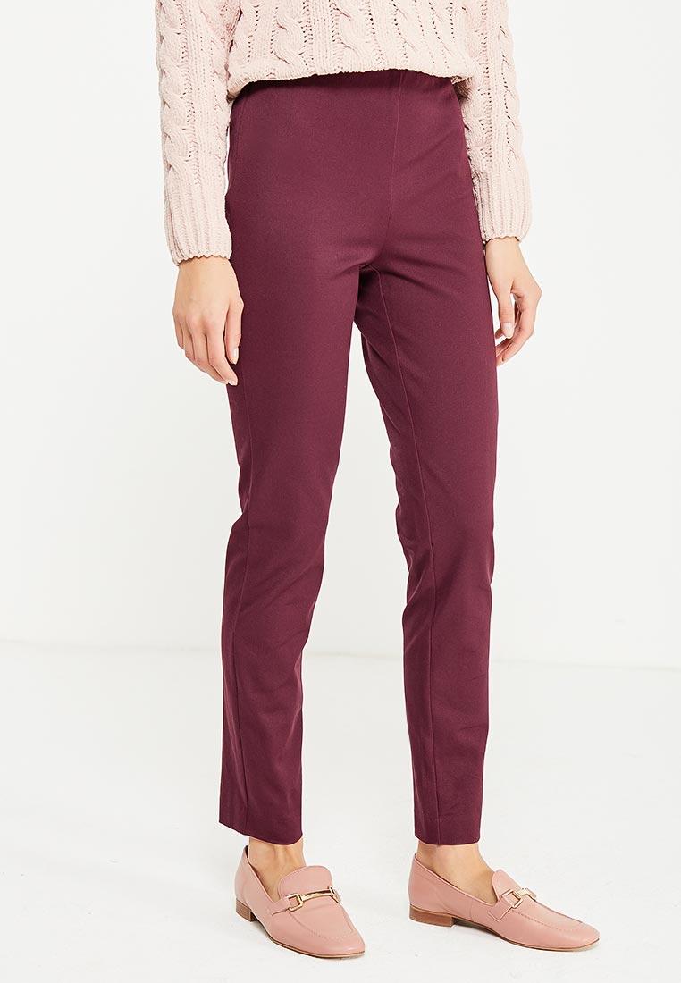 Женские зауженные брюки Befree (Бифри) 1731147727