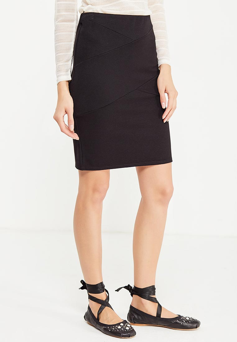 Узкая юбка Befree (Бифри) 1731148216