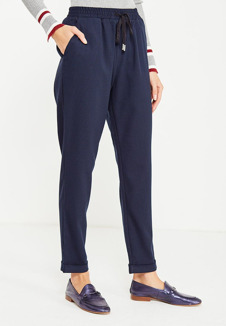 Женские зауженные брюки Befree (Бифри) 1731149728