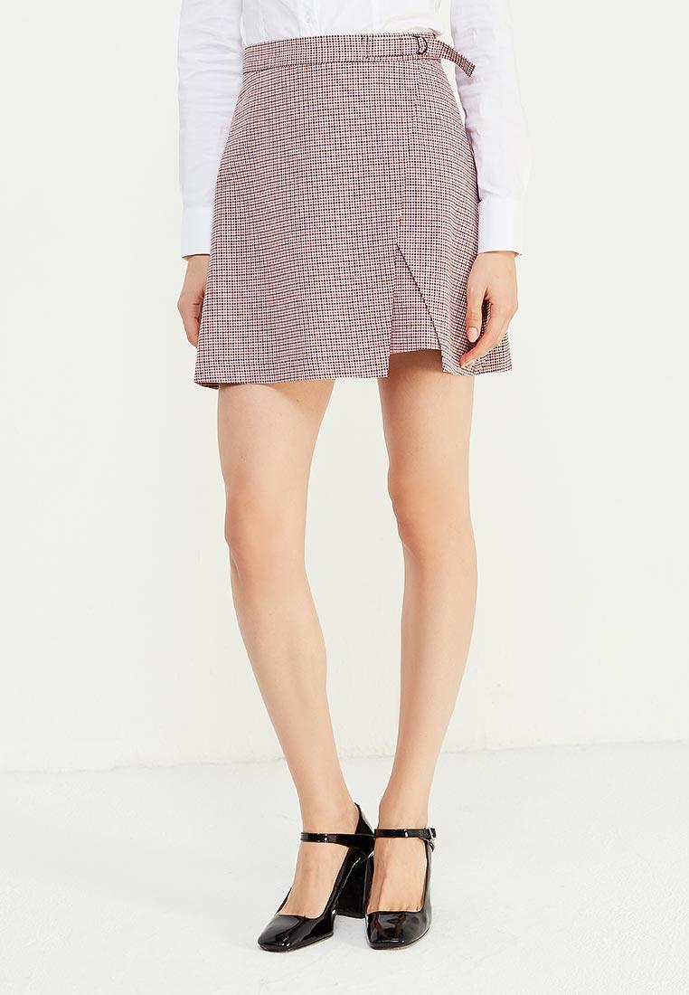 Прямая юбка Befree (Бифри) 1731157218