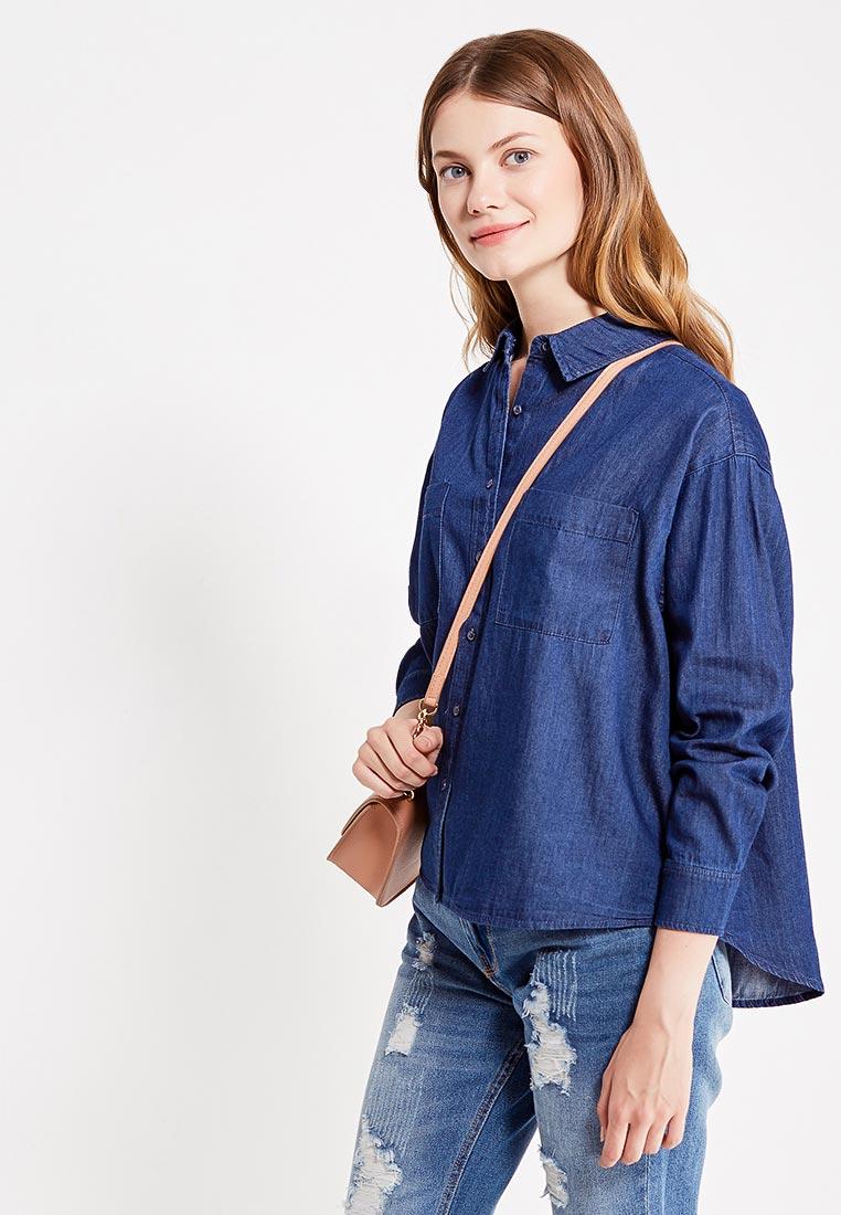 Женские джинсовые рубашки Befree (Бифри) 1731212330