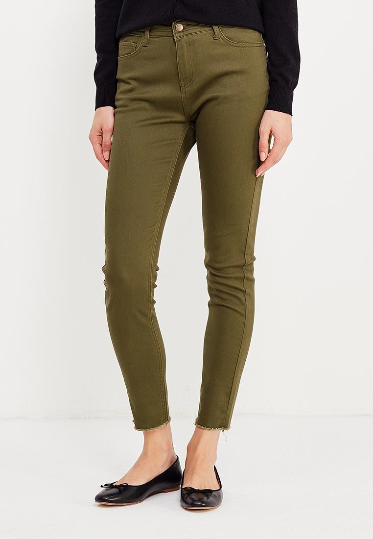 Женские зауженные брюки Befree (Бифри) 1731214737