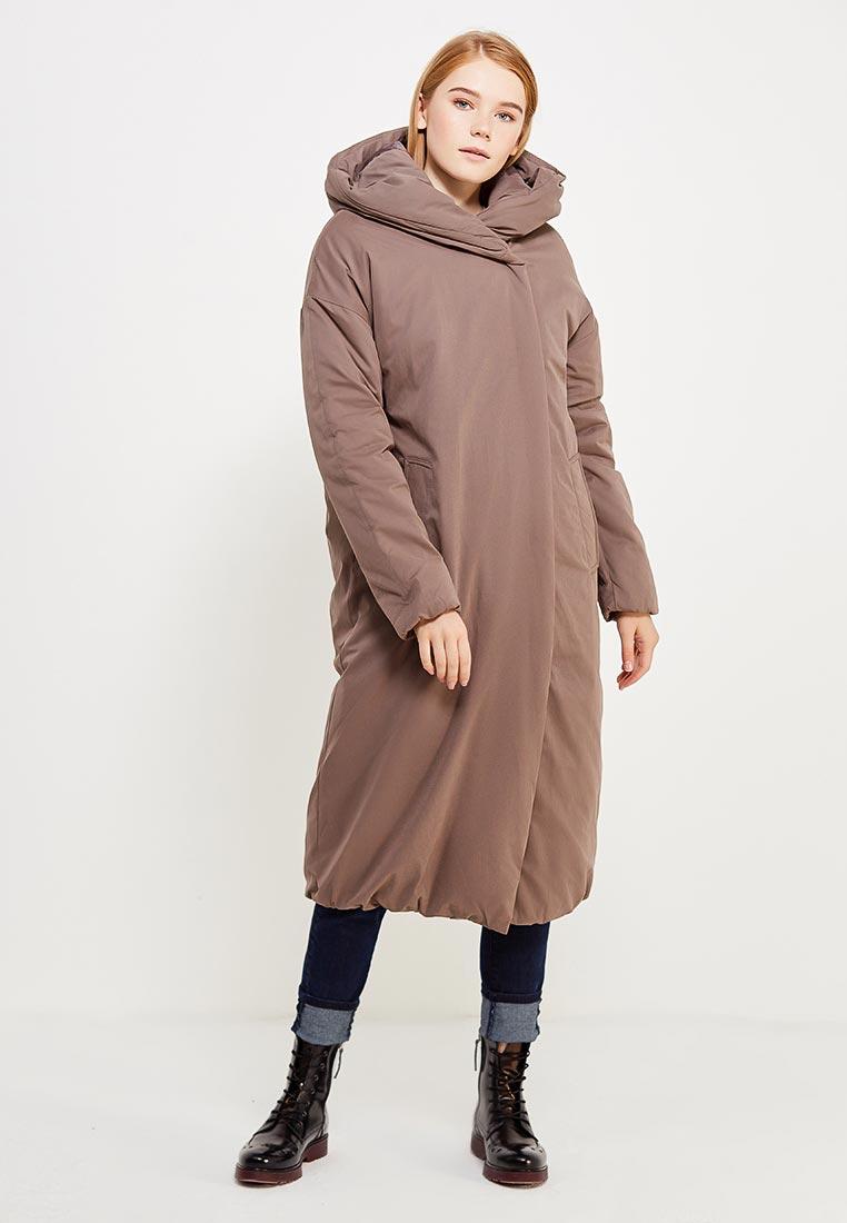 Утепленная куртка Befree (Бифри) 1731233129