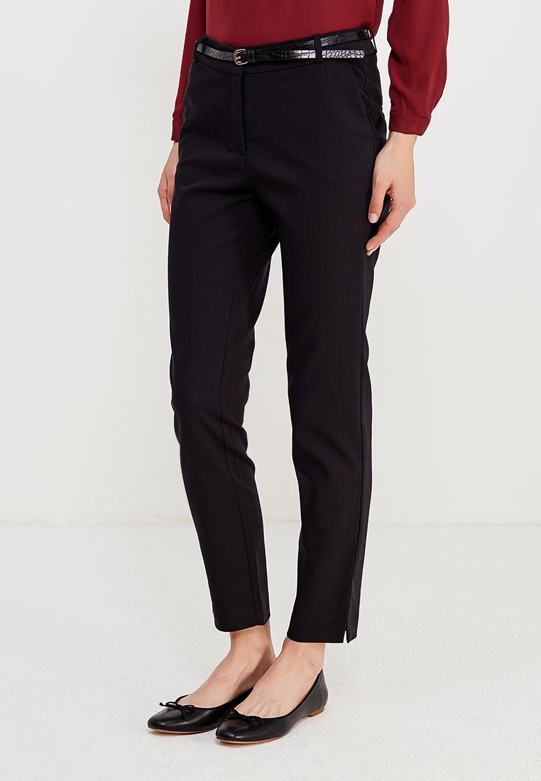 Женские зауженные брюки Befree (Бифри) 1731246727