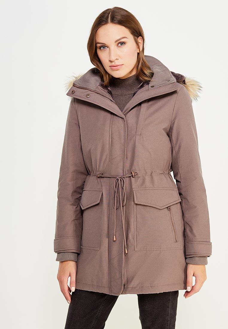 Утепленная куртка Befree (Бифри) 1731258134
