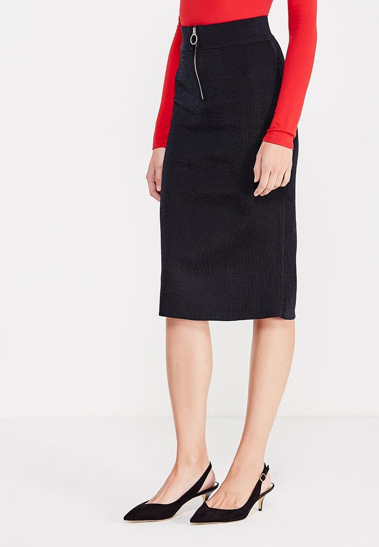 Узкая юбка Befree (Бифри) 1731272224