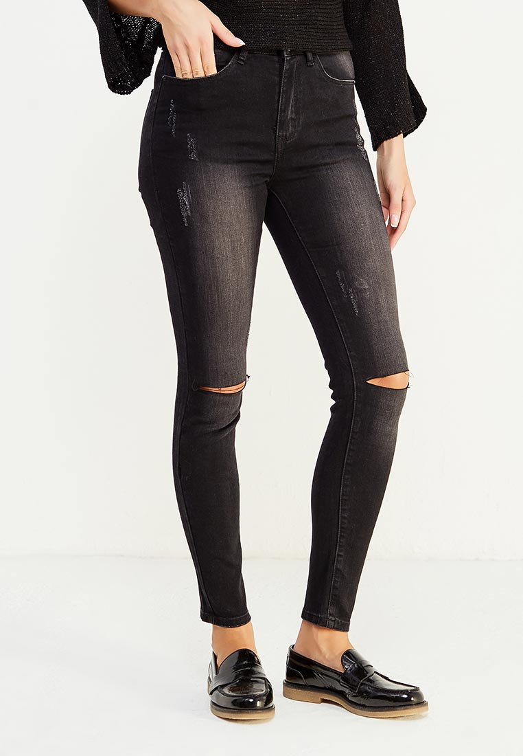 Зауженные джинсы Befree (Бифри) 1731376761
