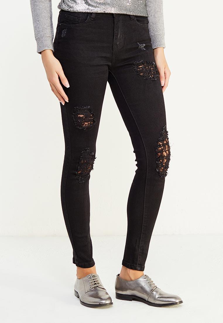 Зауженные джинсы Befree (Бифри) 1731378763