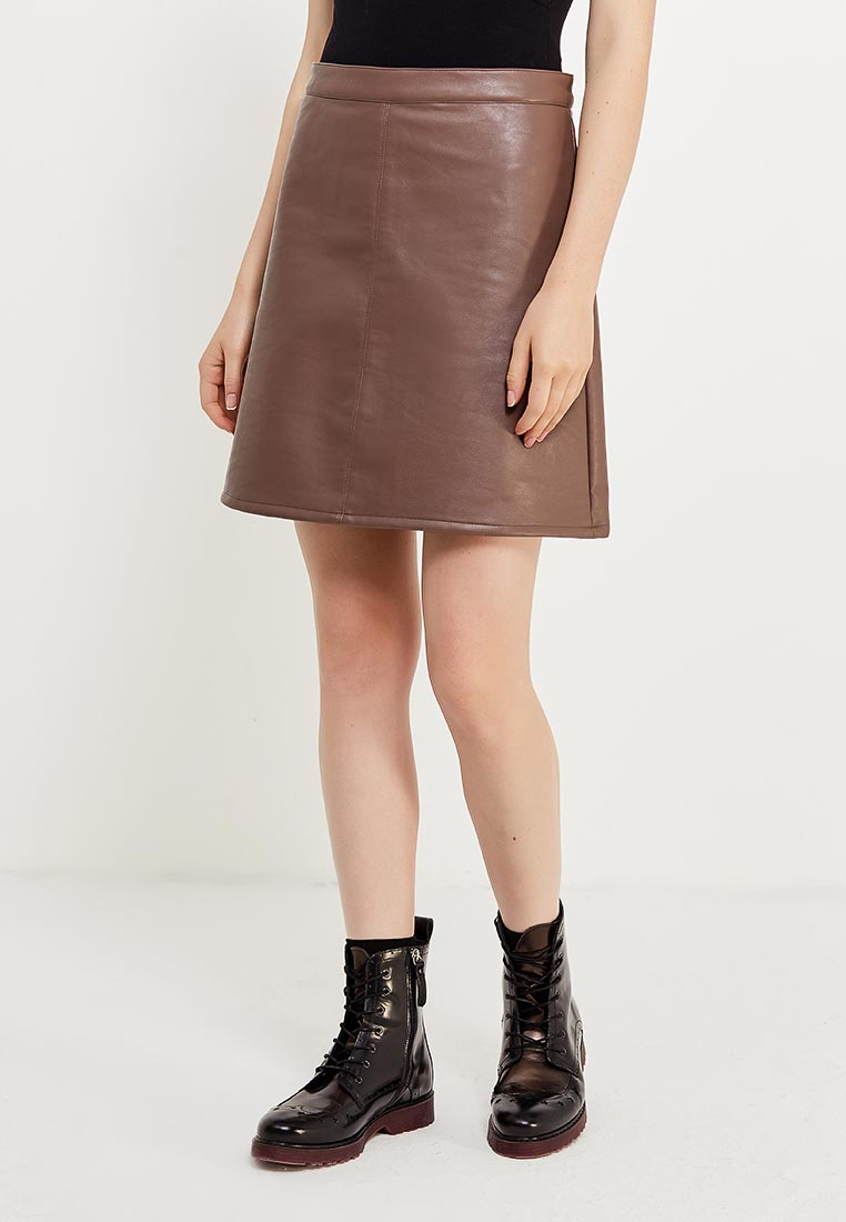 Прямая юбка Befree (Бифри) 1731396231