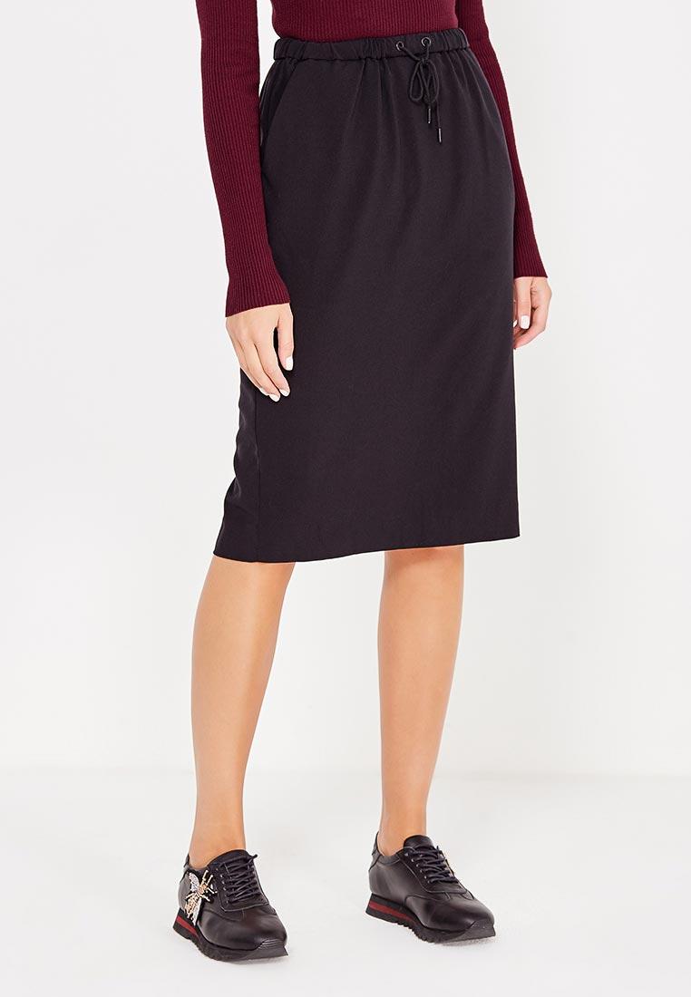 Прямая юбка Befree (Бифри) 1731398233