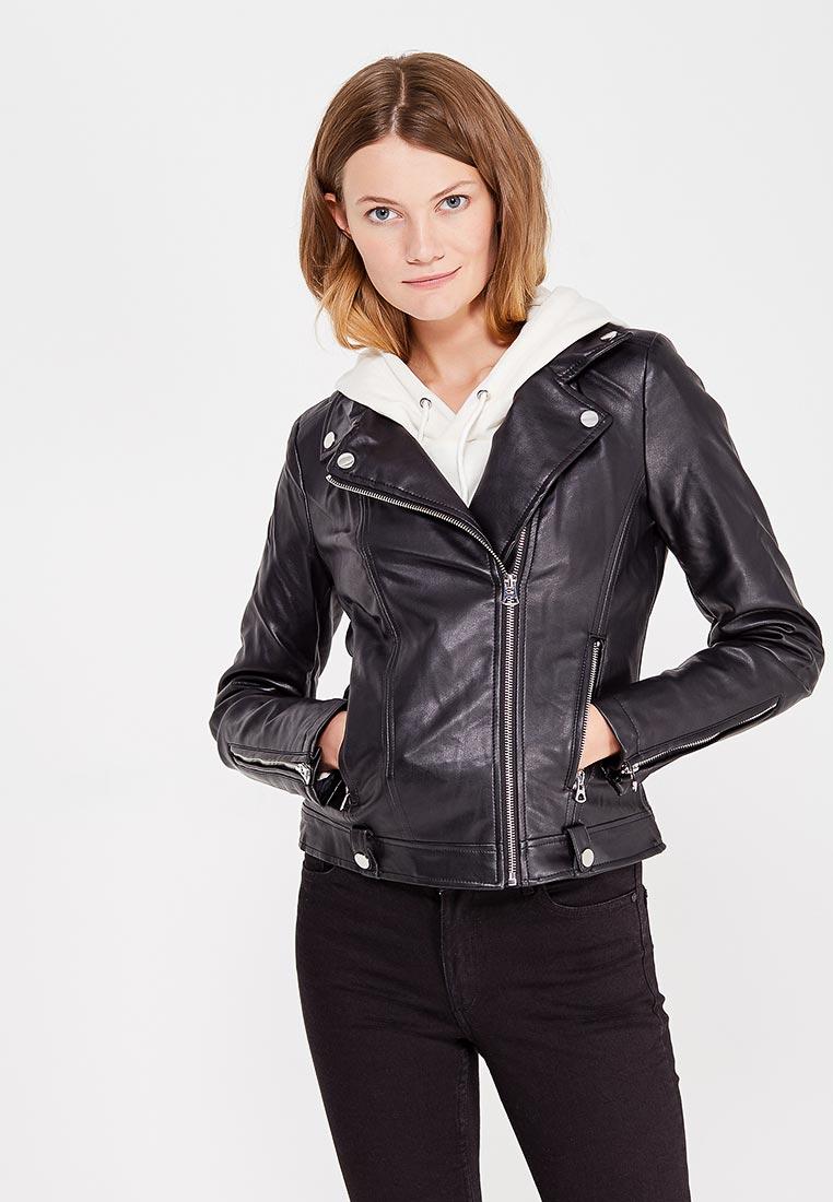 Кожаная куртка Befree (Бифри) 1731495157