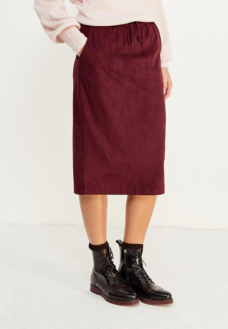 Прямая юбка Befree (Бифри) 1731610233