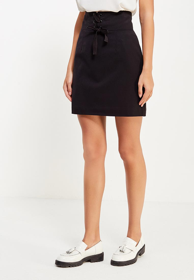 Прямая юбка Befree (Бифри) 1731424245