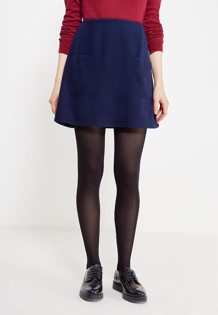 Широкая юбка Befree (Бифри) 1731452236