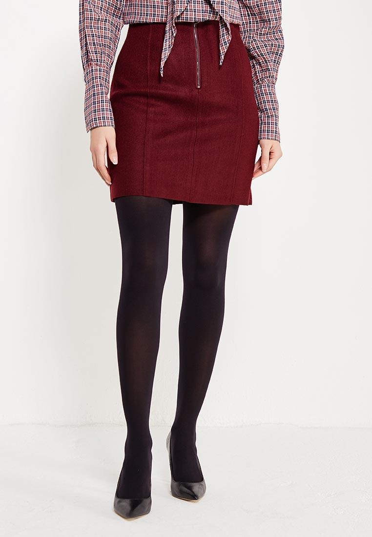 Прямая юбка Befree (Бифри) 1731532242