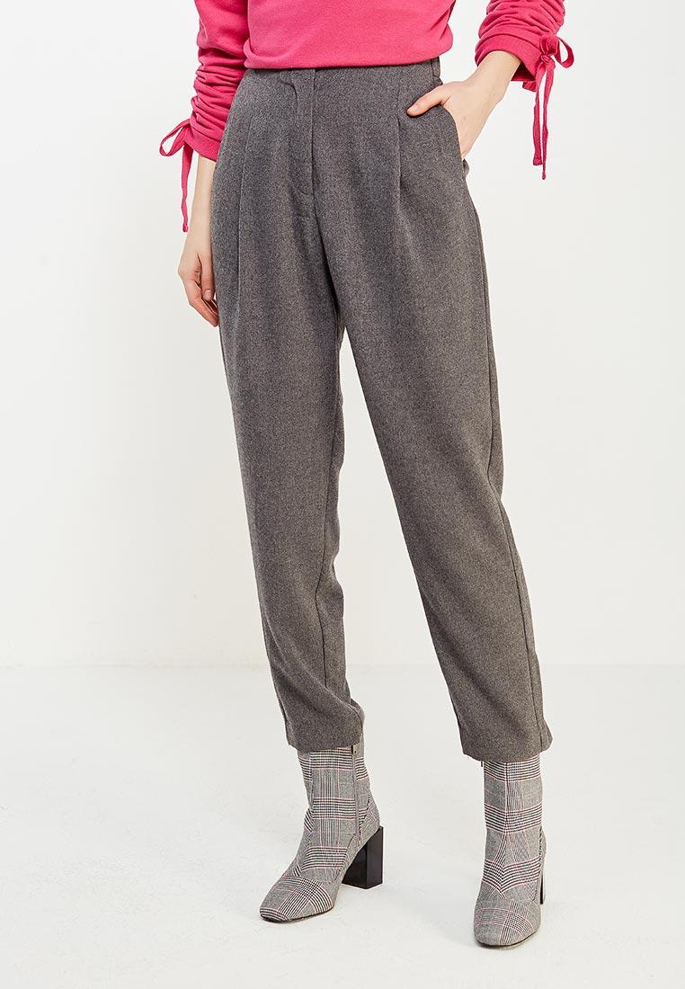 Женские зауженные брюки Befree (Бифри) 1731594799